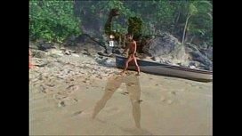 Boys In Paradise Scene...