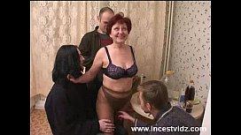 Lyudmila experimenting...
