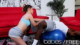 BOUNCY BALL featuring Kristen...