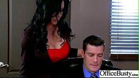 Sybil Stallone Hot Office...