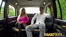 Fake Taxi Busty cum...