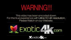 4K Exotic4K - Sexy Latina Gabriella  ...