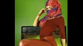 Hijab Turban Sexy Dance Ass Feet - SuperJizzCamscom