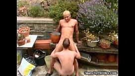 Sexy Gay Gardeners...