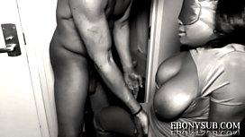 Anal Trained Ebony Lust...