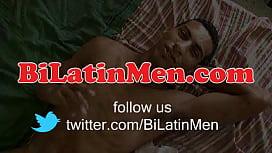 Hot latino guy with...