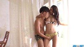 Reiko Kobayakawa amazing sex...
