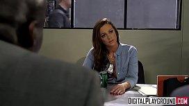True Detective A XXX...