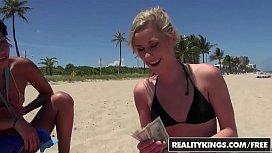 RealityKings - Money Talks - Banging...