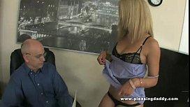 Young Blond Slut Gemma...