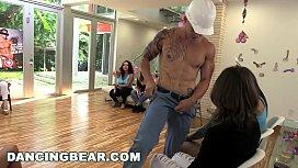 DANCING BEAR - Sean Lawless...