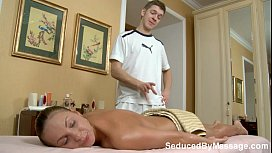 Sweet Massage...