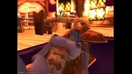 World of Warcraft: Jaina...