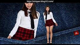 iStripper Ginebra Bellucci&Hilary C
