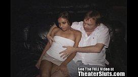 Sexy Latina Mya Being...