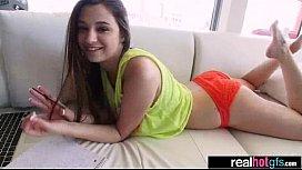 Hot Amateur Girl Get...