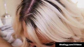 Exotic Thick Nina Kayy...