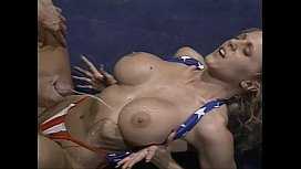 Julia Ann - Stiff Competition