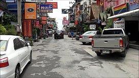 Soi 13/3 Walking Street Pattaya Thailand