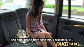 Fake Taxi Sexy milf...