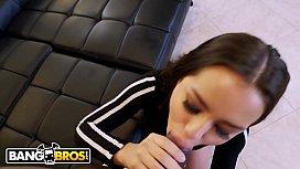 BANGBROS - Alina Lopez Gets...