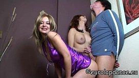Lapdance Tease...