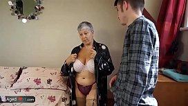 AgedLovE Horny Grannies Hardcore...