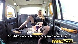 Fake Taxi Sexy Holland...