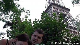 Eiffel Tower extreme PUBLIC...