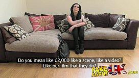 FakeAgentUK Promise of cash...
