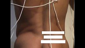 Meili Series - Muscular Jock...