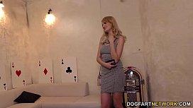 Bree Haze Gets DP...