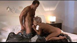 Victoria Tiffani Makes him...