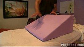 Massage Creep...