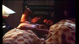 Hot Romantic scene of...