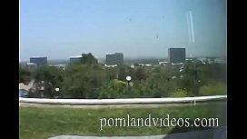 PORNLANDVIDEO Hardcore FMM with...