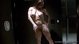EroticMuscleVideos Smooth Showing And...