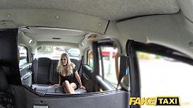 Fake Taxi Big tits...