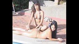 Isabella Martinez - Bikini Girls...