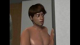 3d milf big tits...
