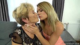 Granny Malya and her...