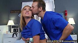 Brazzers - Doctor Adventures - Naughty...