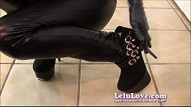Lelu Love In A...