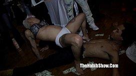 Stripper booty Fest chiraq...