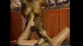 Ebony Ayes - Kiss Thy...