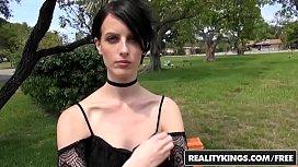 RealityKings - Street BlowJobs - Alex...