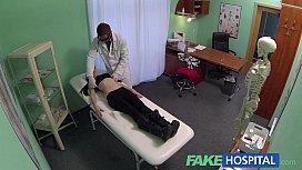 FakeHospital Spy on pretty...