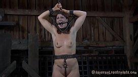 Demeaning a lusty cum-hole