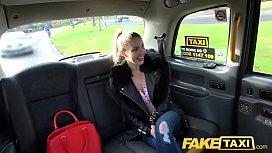 Fake Taxi Blue eyed...