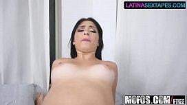 Mandy Sky - Sassy Latina...